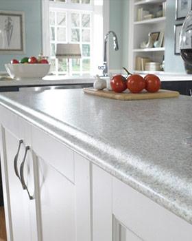 Custom Granite Quartz And Laminate Countertops